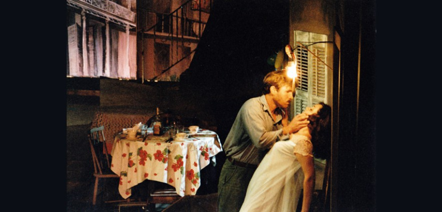 1984 A Streetcar Named Desire