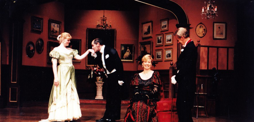 1998 An Ideal Husband