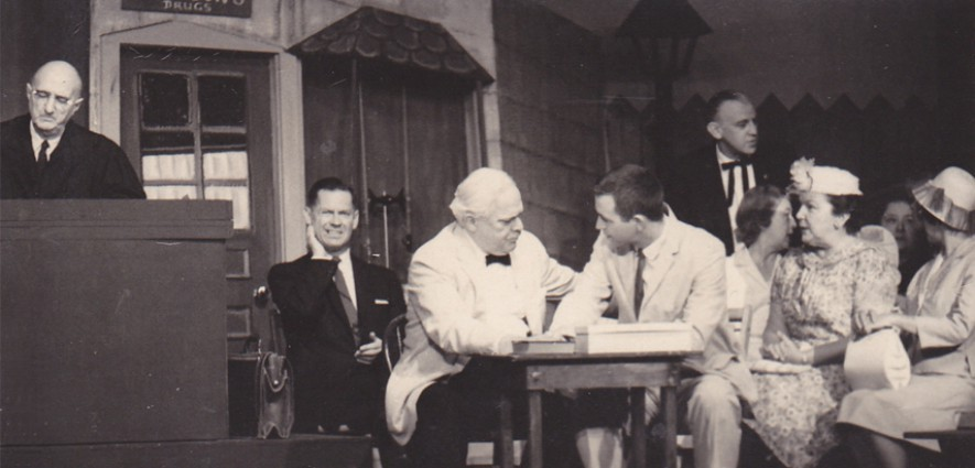 1966 Inherit The Wind