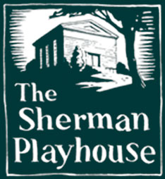 The Sherman Playhouse Logo