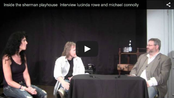 Lucinda Rowe & Michael Connolly